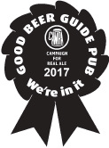 Good Beer Guide 2017 | Leopard | Doncaster